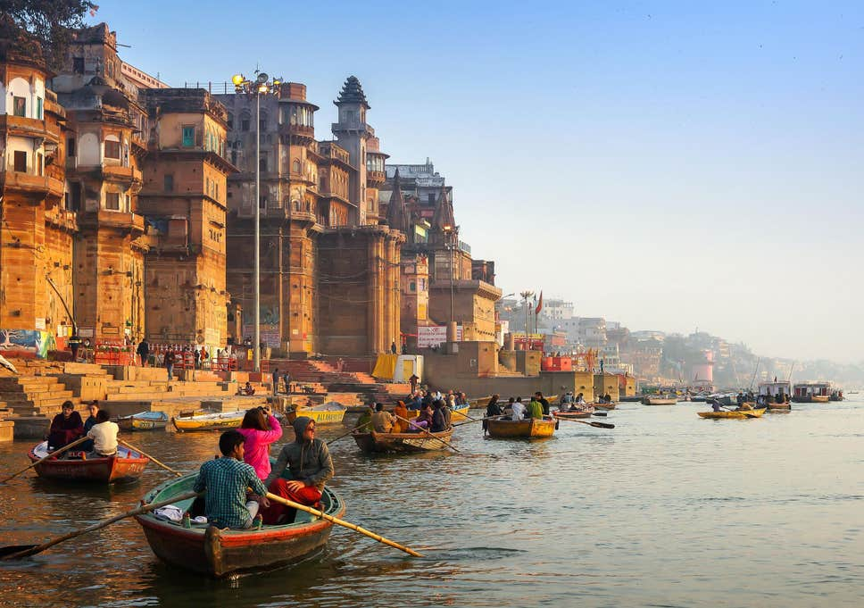 4 destinos internacionais baratos para viajar nos 4 cantos do mundo