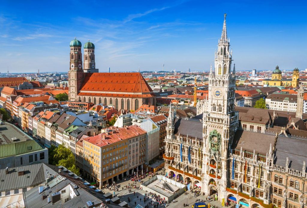 6 cidades da Alemanha para visitar na sua próxima viagem