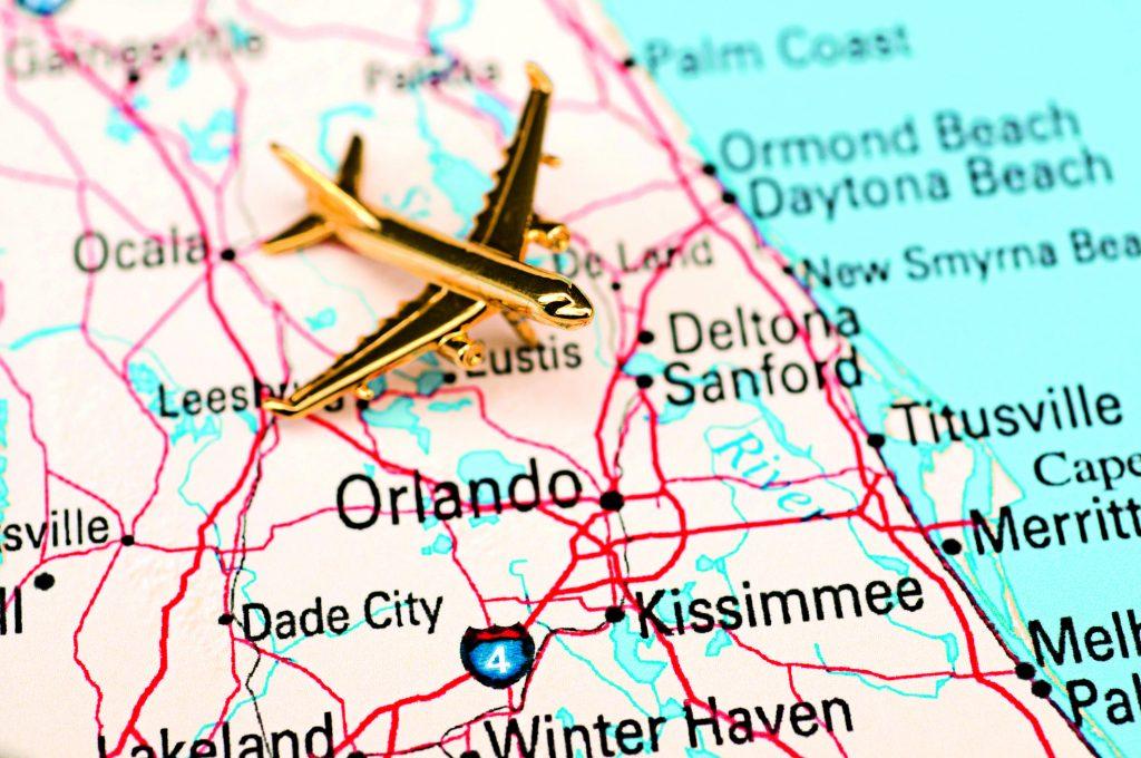 Confira essas dicas para economizar dinheiro em Orlando, nos Estados Unidos