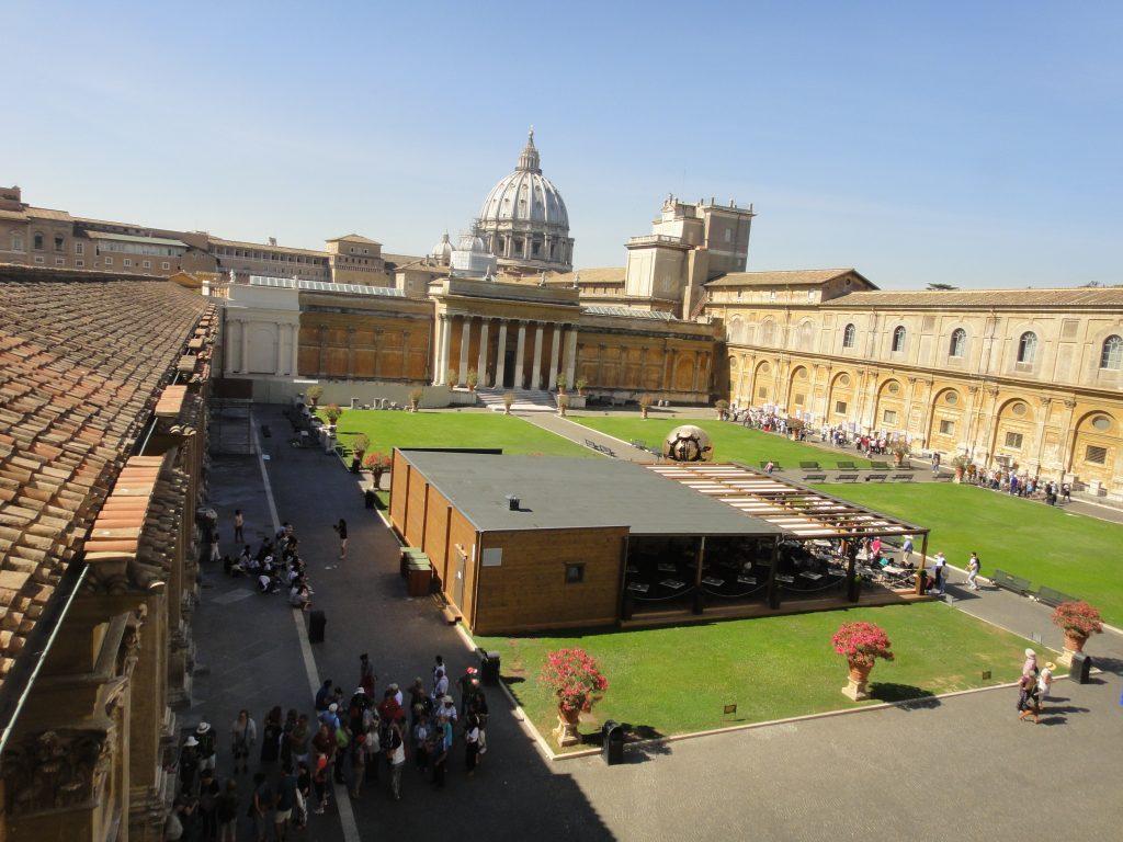 Conheça os 7 principais Museus do Vaticano para conhecer