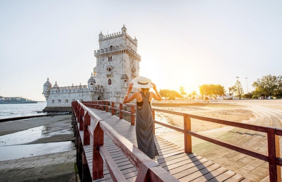 Descubra 7 passeios gratuitos em Lisboa