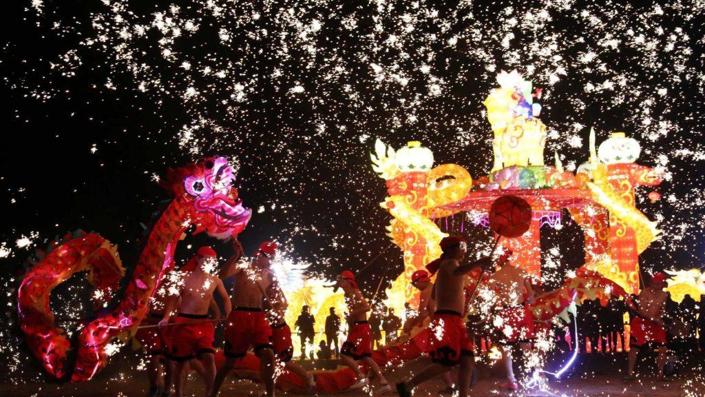 Réveillon Asiático – Conheça 5 destinos incríveis para este fim de ano