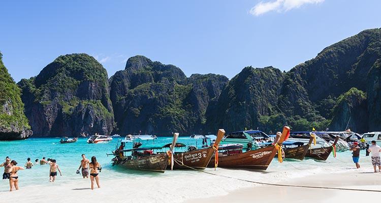 Saiba tudo sobre a Tailândia antes de realizar a sua viagem