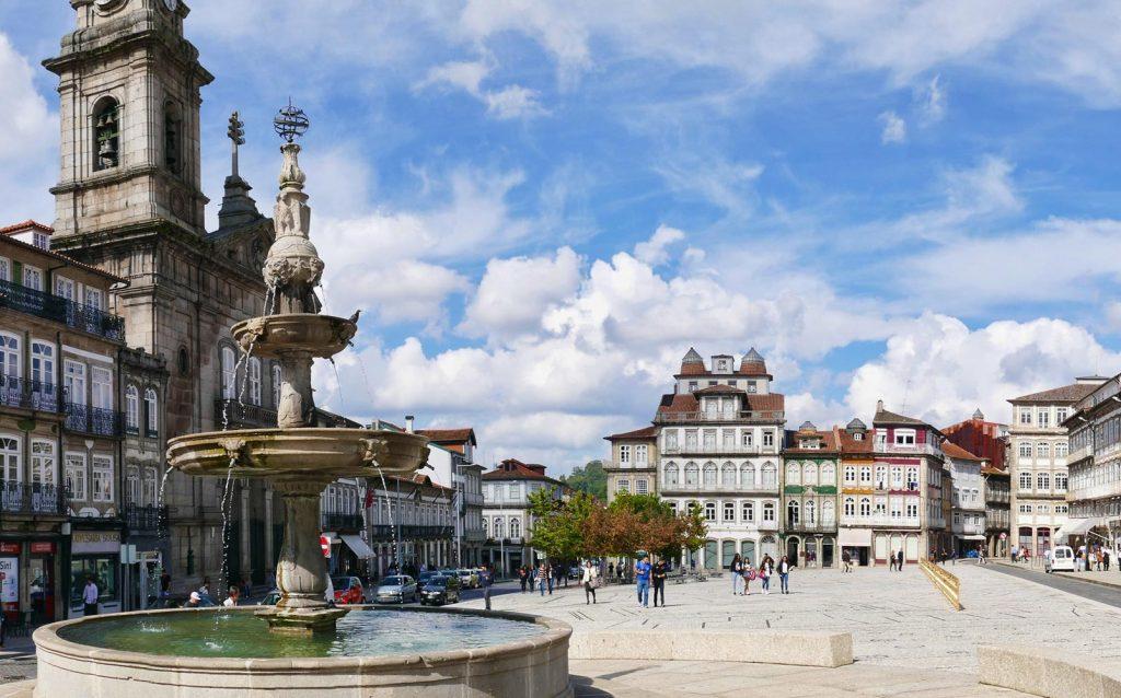Veja essas 7 cidades perto de Porto (Portugal) para fazer um bate-volta