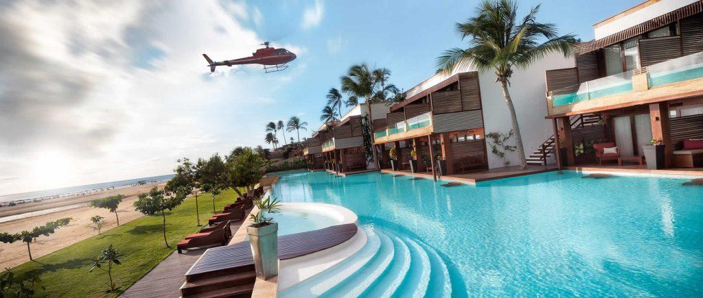 Booking lista os 7 principais hotéis de luxo em Jericoacoara – saiba quais são!
