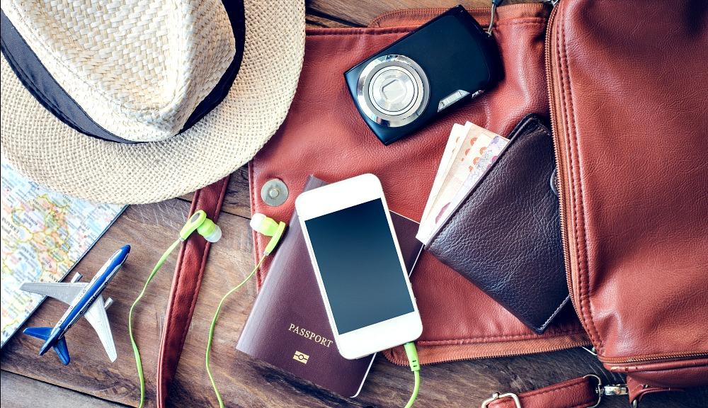 Confira 5 motivos que provam que dá para viajar mesmo ganhando pouco