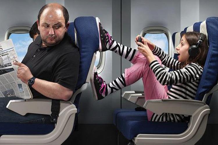 Conheça 7 dicas de etiqueta para viagens de avião