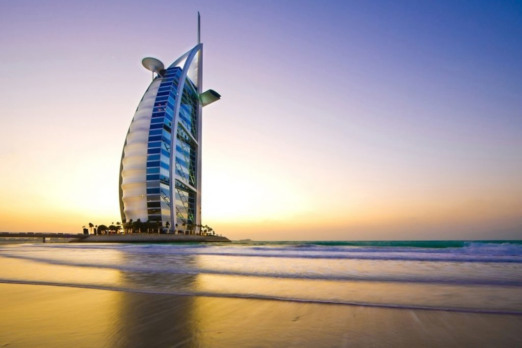 Saiba quais são as 10 marcas de hotéis mais luxuosos do mundo