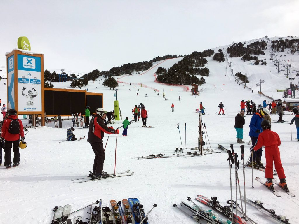 Saiba quais são os 5 melhores destinos para esquiar na Europa