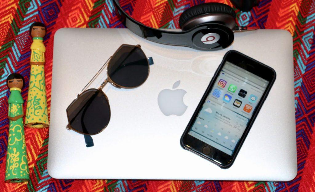 Agenda no celular - Veja 7 aplicativos de anotações para viagens