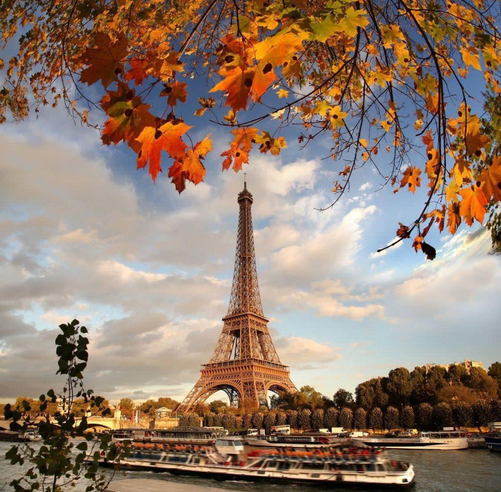 Aprenda como juntar dinheiro para um tour na Europa