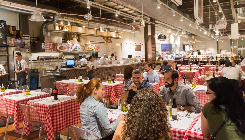 Conheça essa lista com 13 restaurantes em São Paulo para conhecer