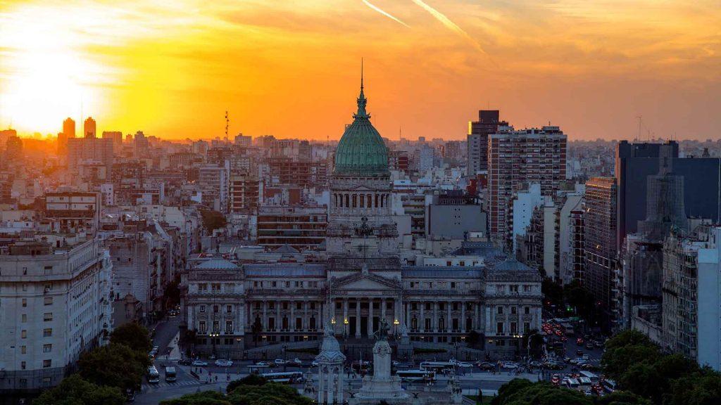 Descubra as 4 cidades mais caras da Argentina para se viver