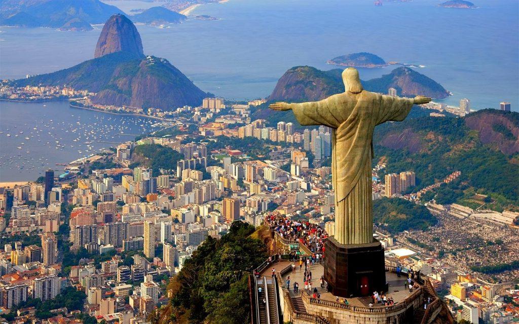 Descubra quais são consideradas as 3 cidades mais caras do Brasil