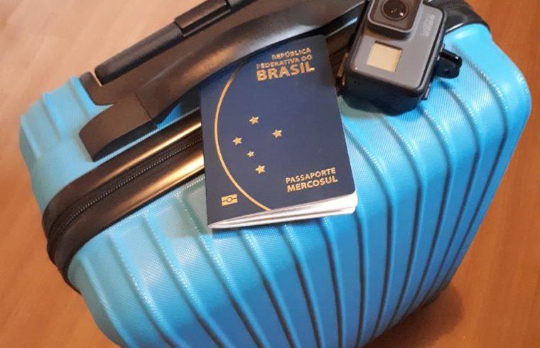 Saiba o que fazer em caso de perda do passaporte de viagem