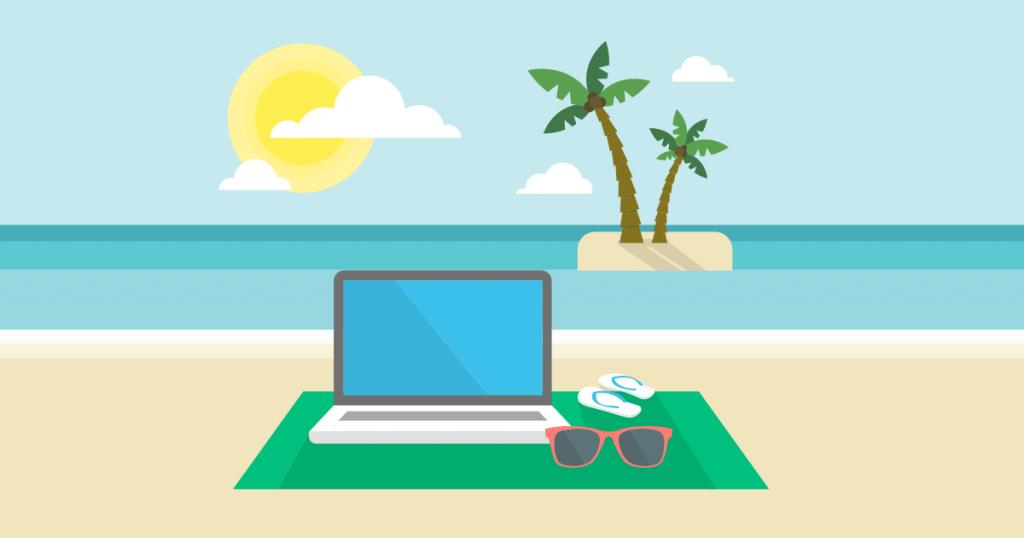 Sobre ganhar dinheiro viajando: descubra o salário de um profissional do marketing