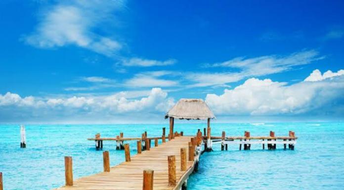 viajar para cancún