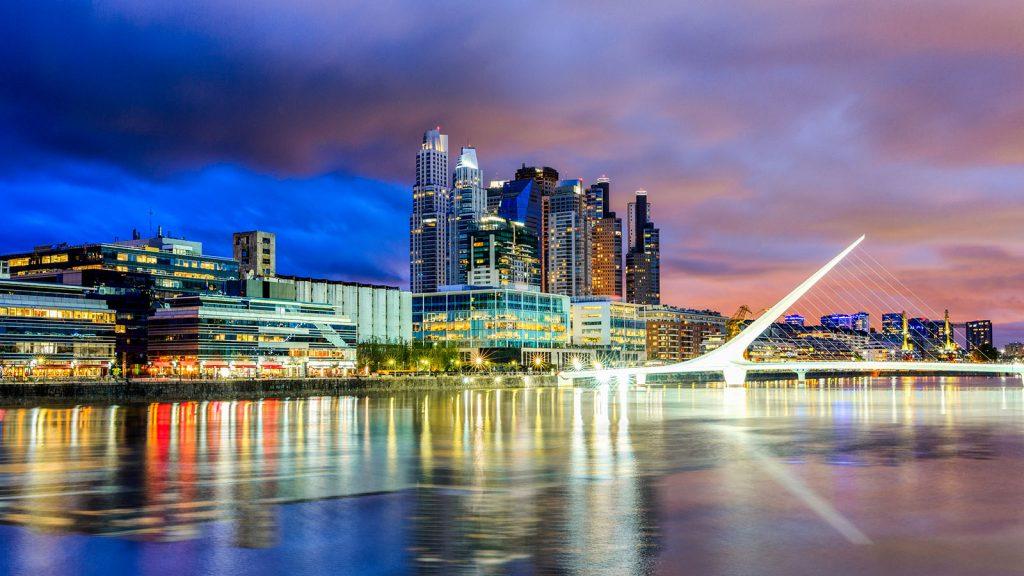 Confira 10 pacotes de viagens promocionais para a América do Sul na Decolar