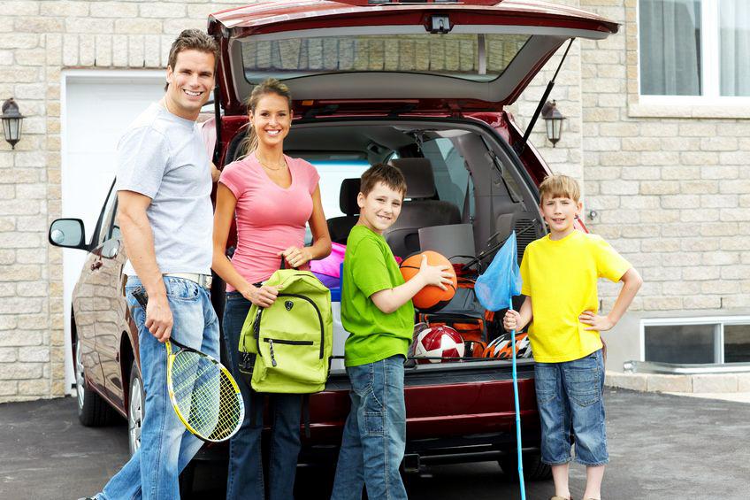 Confira 5 motivos para viajar com os filhos em 2020