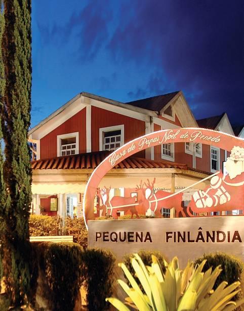 Descubra 4 pontos turísticos em Penedo (RJ)