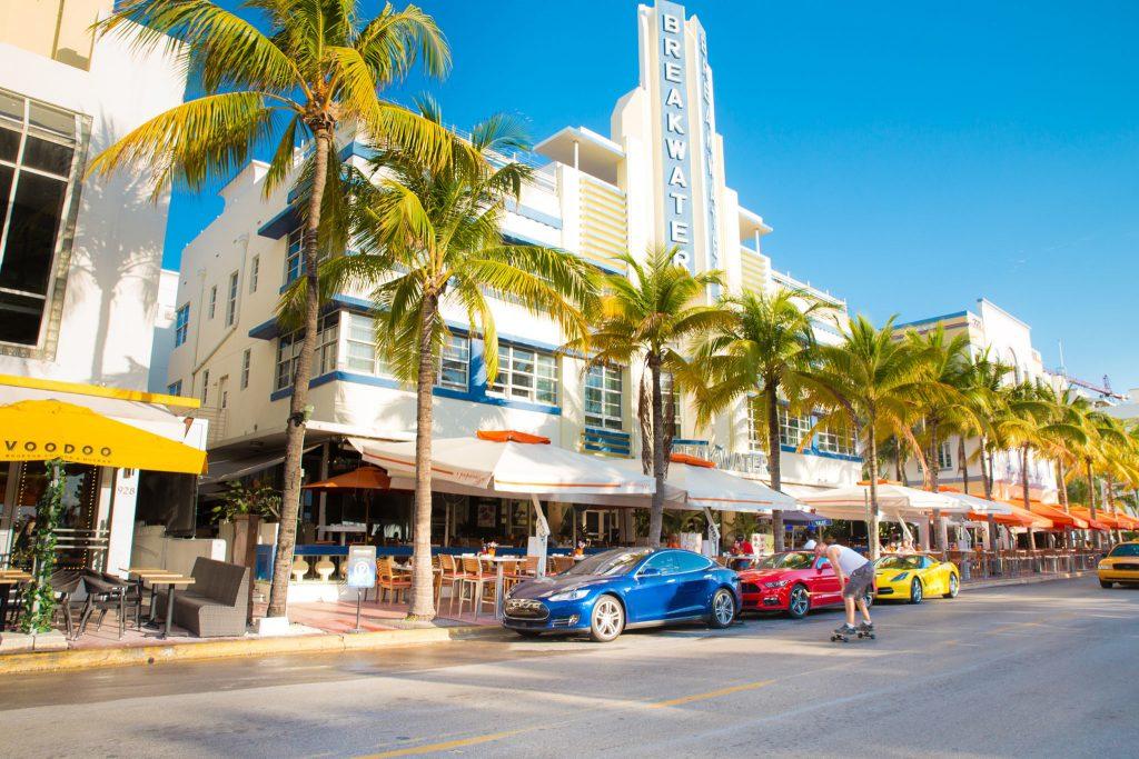 Descubra 5 dicas para fazer uma viagem inesquecível em Miami (EUA)