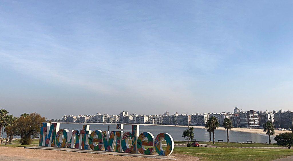 Descubra 7 atrações turísticas em Montevidéu, no Uruguai