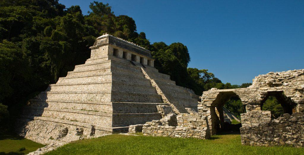 Descubra os 7 principais pontos turísticos do México para conhecer