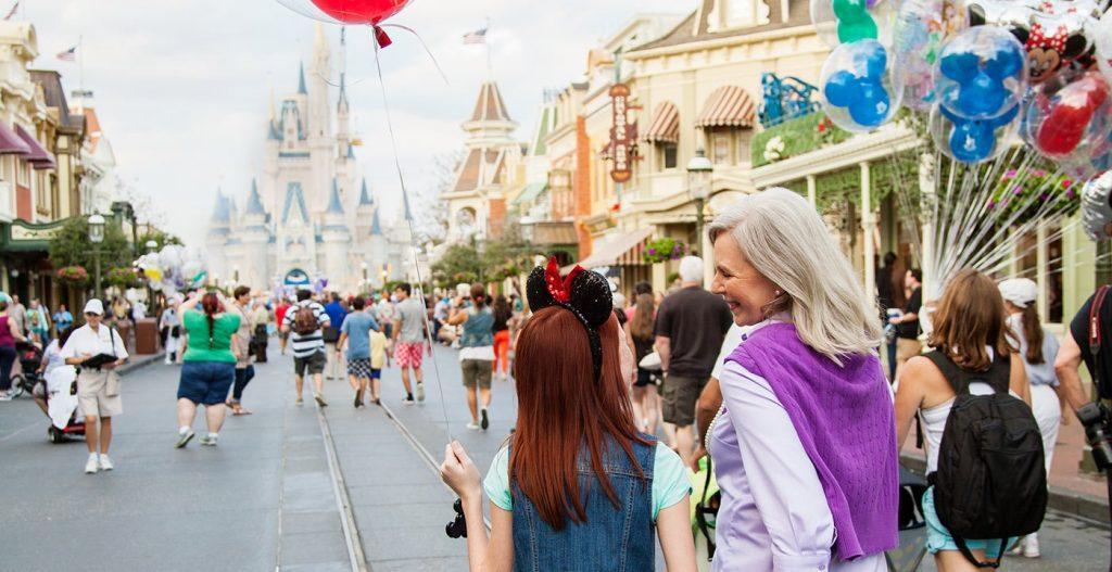 Descubra qual é a melhor época para viajar para a Disney, nos Estados Unidos