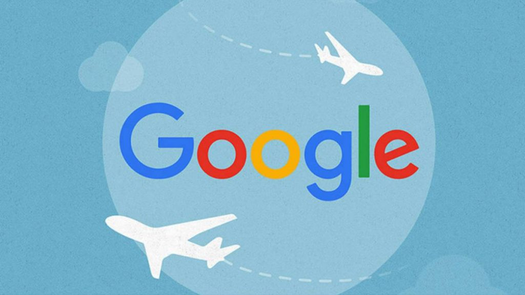 Saiba como fazer um planejamento de viagens com o Google Travel
