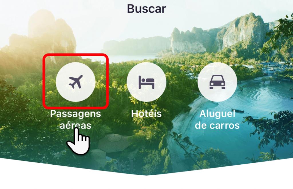 Saiba como usar o alerta de preços de passagens aéreas no Skyscanner