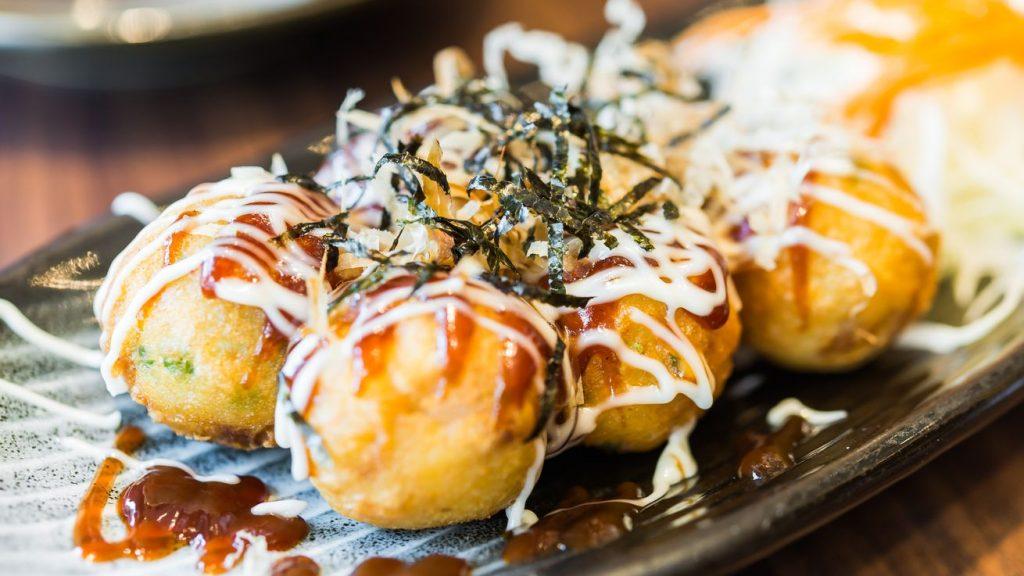 Saiba quais são as 7 comidas de rua mais excêntricas do mundo