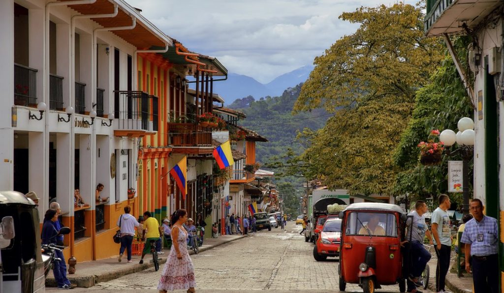 Saiba quais são os 4 melhores destinos para viajar na América do Sul em 2020