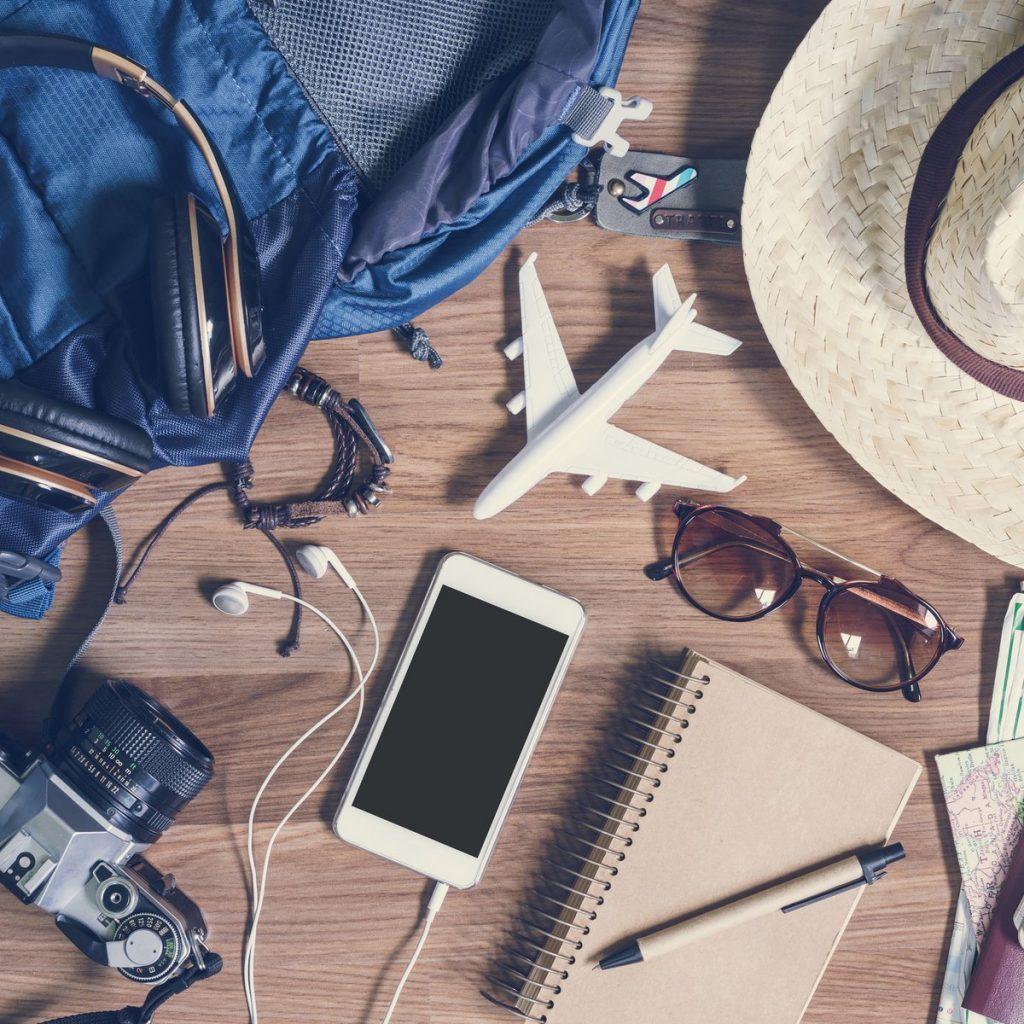 Saiba quase são as 9 opções de pacotes de viagens com voo grátis na Decolar