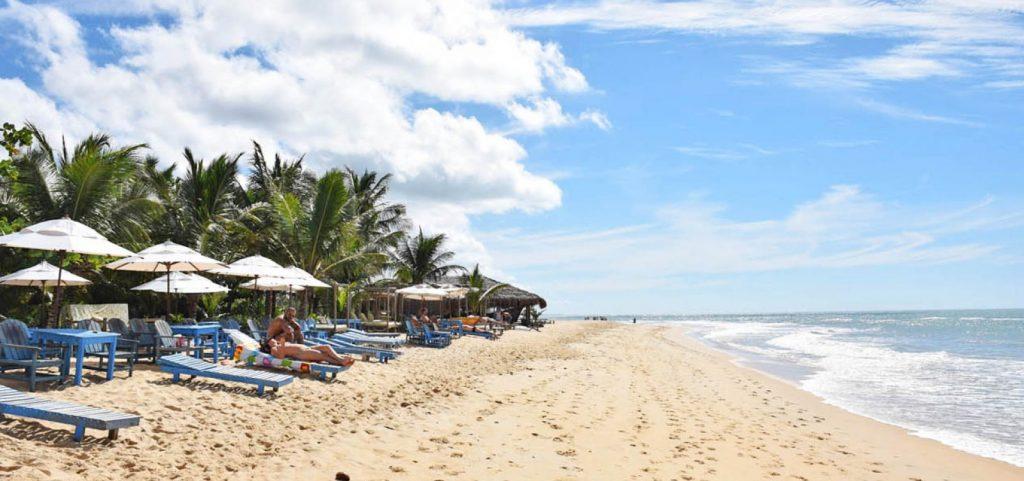 Veja quais são as 10 melhores praias para viajar sozinho