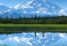 atrações imperdíveis no Alasca