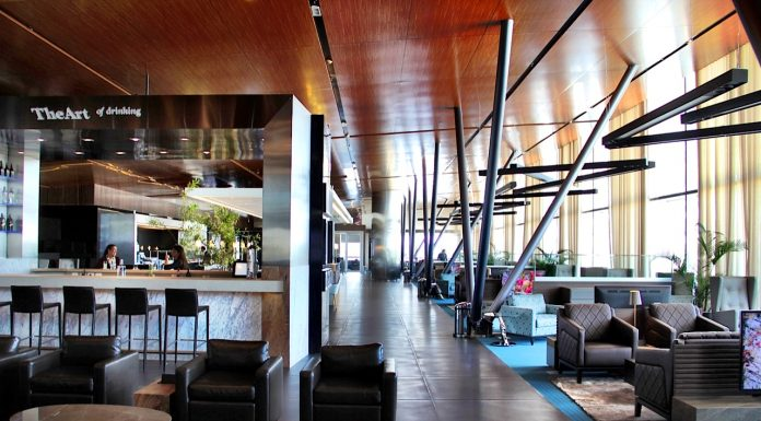 acesso as salas vips em aeroportos