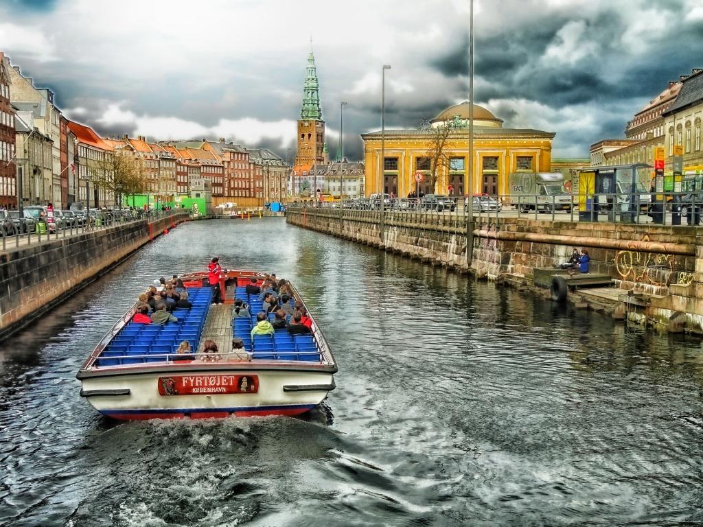 países nórdicos para visitar