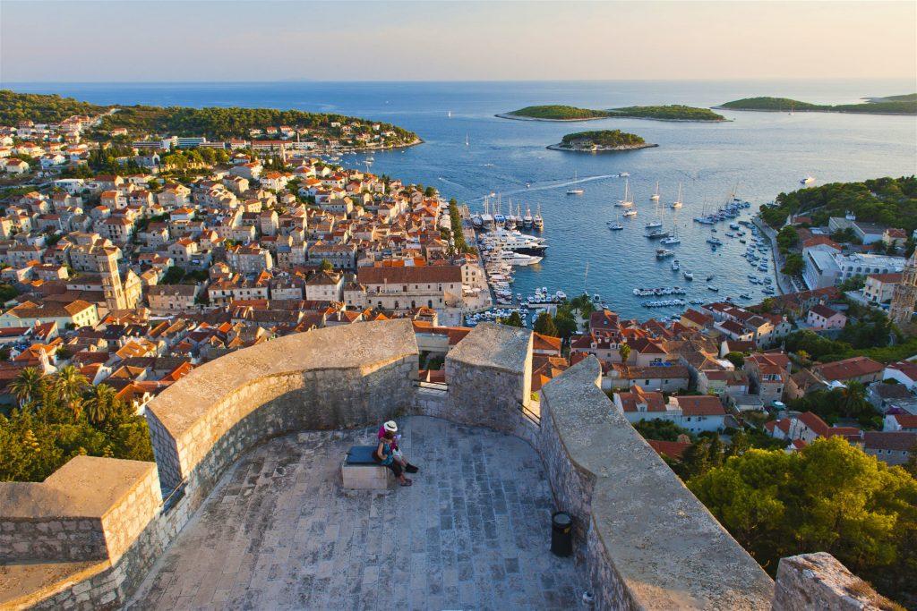 cidades do mediterrâneo