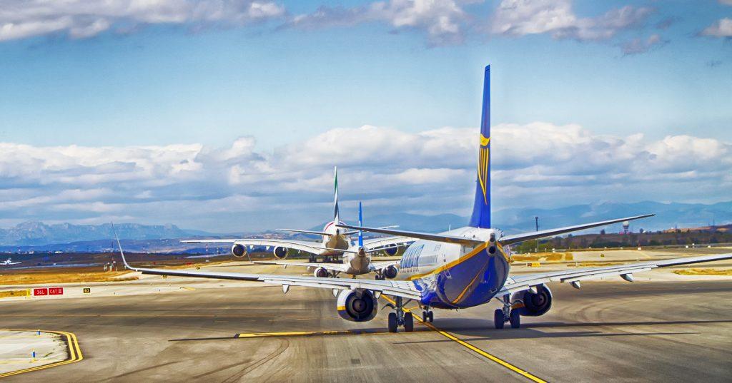 Leia essas 7 curiosidades sobre as companhias aéreas low cost