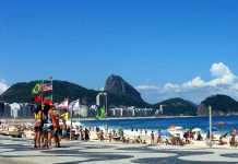 passeios gratuitos para fazer no Rio de Janeiro