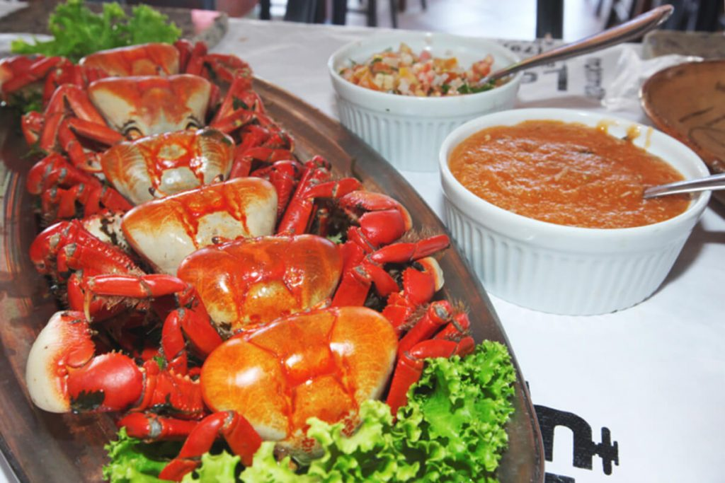 turismo gastronômico brasileiro