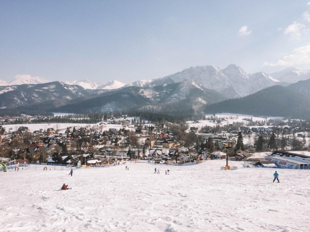 destinos para conhecer no inverno europeu