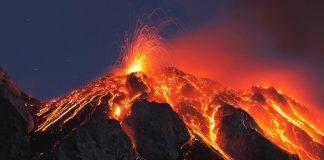 vulcões mais incríveis do mundo