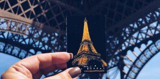 ingressos online para eventos em Paris