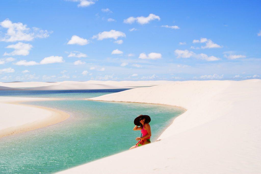 parques nacionais brasileiros