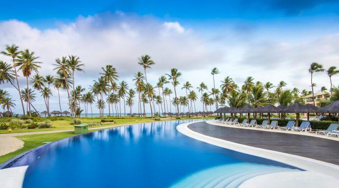 resorts baratos na Bahia