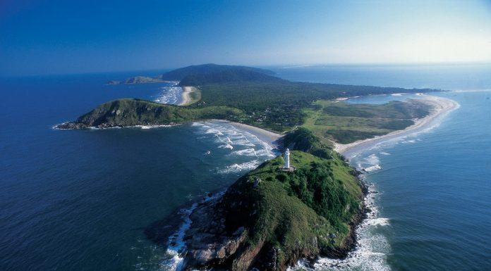 principais ilhas do Brasil