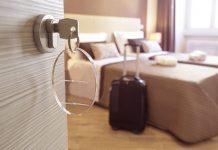tipos de quarto de hotel