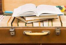 livros de viagens e turismo