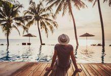 lugares para relaxar no Brasil
